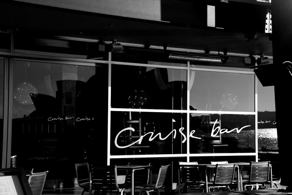 Cruise Bar